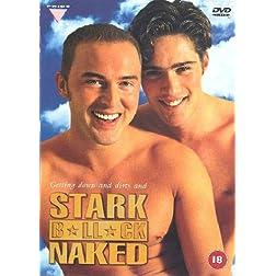 Stark Bllck Naked
