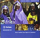 Cubierta del álbum de The Rough Guide to the Music of Africa