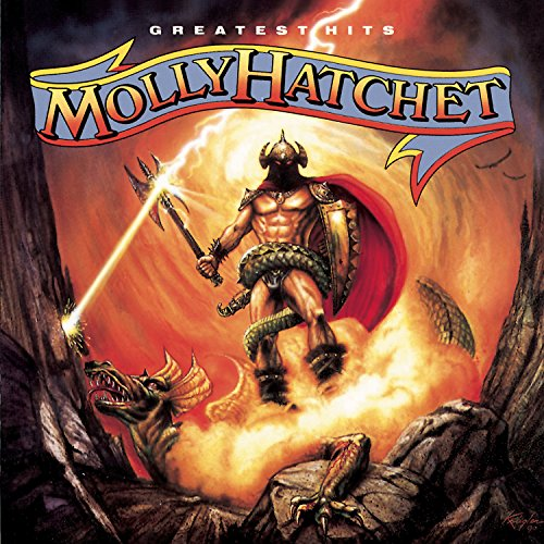MOLLY HATCHET - Molly Hatchet - Greatest Hits [Expanded] - Zortam Music