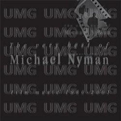 Michael Nyman - The Very Best Of Michael Nyman - Film Music 1980-2001 [Disc 1] - Zortam Music