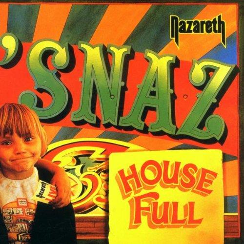 Nazareth - Snaz (Double Album) Disk II - Zortam Music