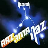 album art to Razamanaz