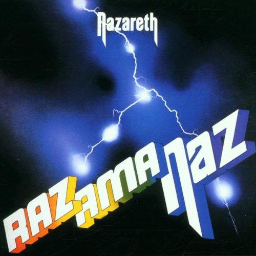 Nazareth - RazamaNaz - Zortam Music
