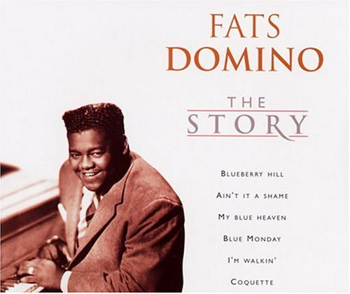 Fats Domino - Story - Zortam Music