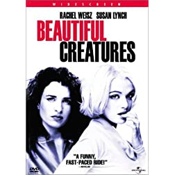Beautiful Creatures (Ws)
