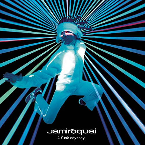 Jamiroquai - Deeper underground Lyrics - Zortam Music