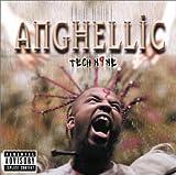 album art to Anghellic