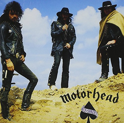 Motörhead - The Bronze Age 1979–1982 - Zortam Music