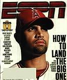 ESPN the Magazine: $14.97
