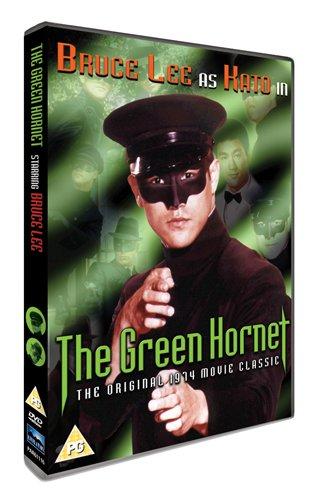 Bruce Lee the Green Hornet