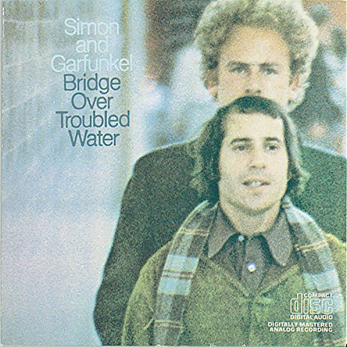 Paul Simon - Bridge Over Troubled Water - Zortam Music