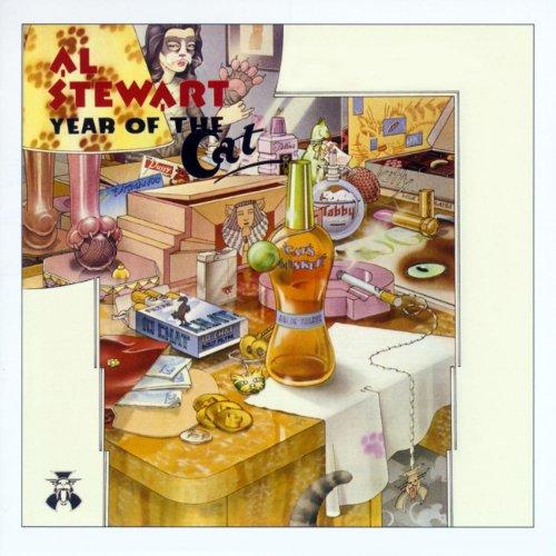 Al Stewart - Year of the Cat: Remastered - Zortam Music