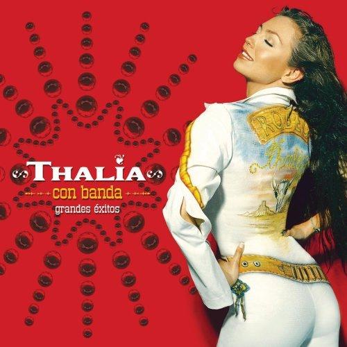 Thalía - Amor a la Mexicana Lyrics - Zortam Music