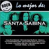 Albumcover für Lo Mejor de Santa Sabina
