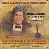 album art to Train Whistle Blues: Classic Railroad Songs, Volume 5