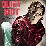 album art to Metal Health