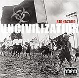 album art to Uncivilization