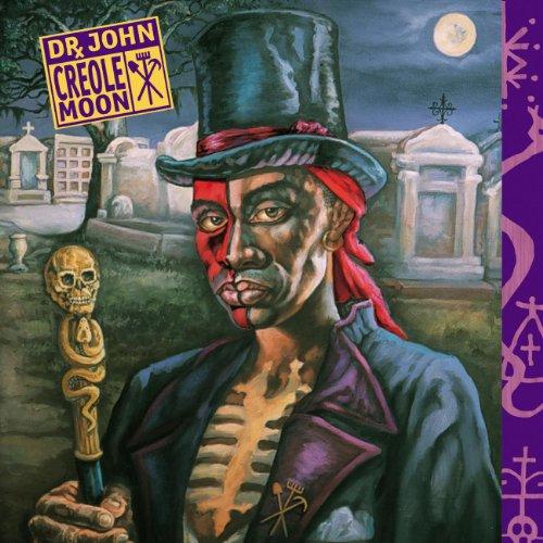 Dr. John - Creole Moon - Zortam Music