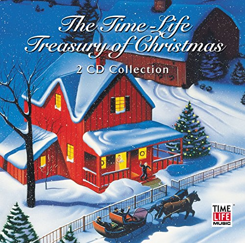 Christmas - The Time-Life Treasury of Christmas - Zortam Music