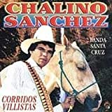 Capa do álbum Corridos Villistas