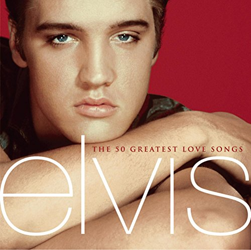 Elvis Presley - Love-Songs - Zortam Music