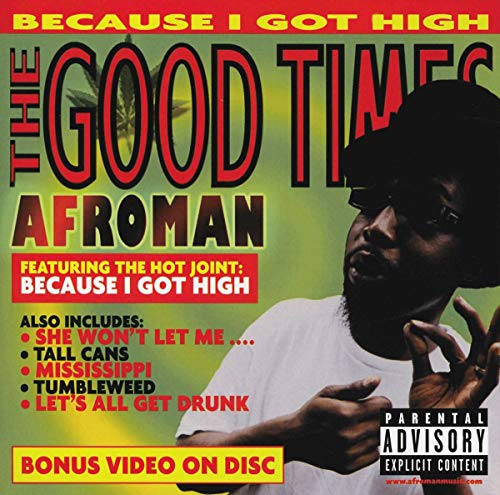 Afroman - The Good Times (Clean) - Zortam Music