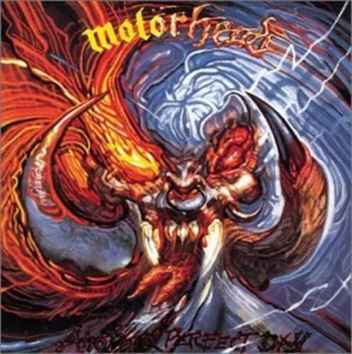 MOTORHEAD - Another Perfect Day - Zortam Music