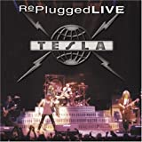 album art to RePlugged Live (disc 2)