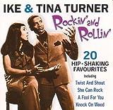 Nutbush City Limits - Ike & Tina Turner