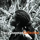 album art by Tracy Chapman