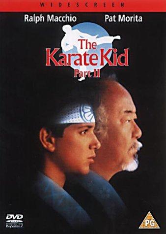 Karate Kid, Part II / Малыш-каратист 2 (1986)
