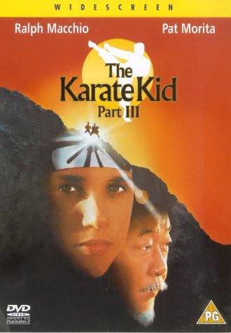 The Karate Kid, Part III / �����-�������� 3 (1989)