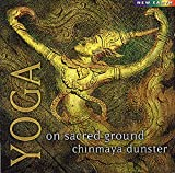 Cubierta del álbum de Yoga: On Sacred Ground
