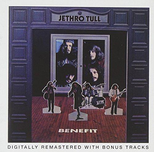 Jethro Tull - Benefit [REMASTERED] - Zortam Music