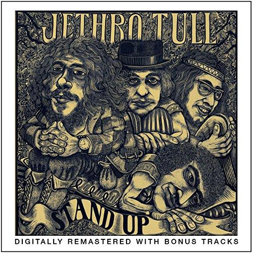 Jethro Tull - Stand Up - Zortam Music