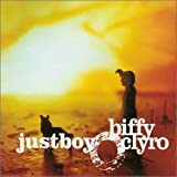 album art to Justboy