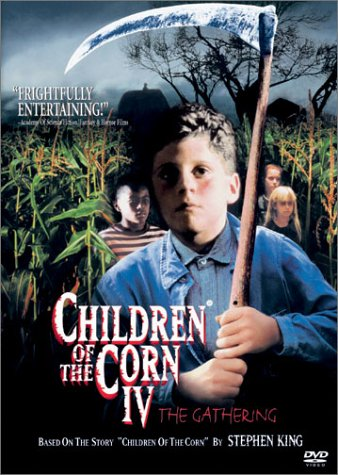 Children of the Corn IV: The Gathering / Дети кукурузы 4 Сбор урожая (1996)