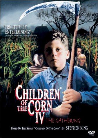 Дети кукурузы 4 Сбор урожая