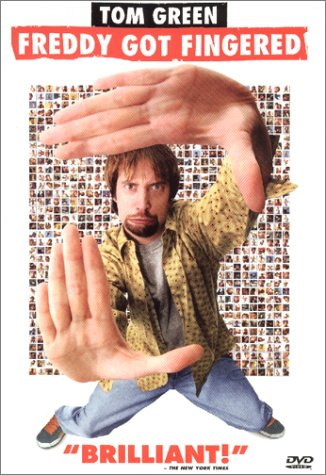 Freddy Got Fingered / ����� ��, ������ (2001)