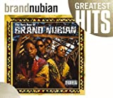 album art to The Very Best of Brand Nubian