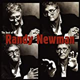 album art to The Best of Randy Newman