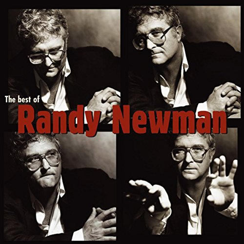 Randy Newman - Best of [Warner Archives] - Zortam Music