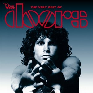 The Doors - The Very Best of the Doors - Zortam Music