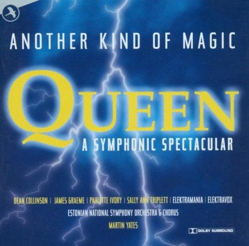 Queen - Live Magic - Zortam Music