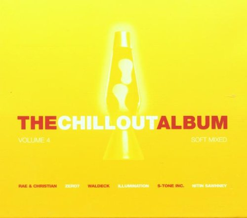Various - The Chill Out Album Vol.4 - Zortam Music
