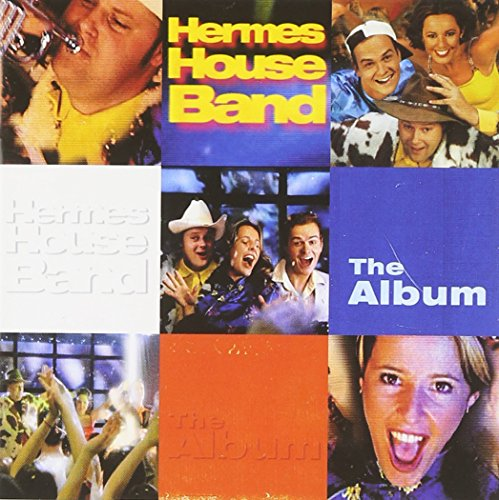 Hermes House Band - Super Schlager Hits Vol.2 CD2 - Zortam Music