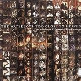 album art to Too Close to Heaven