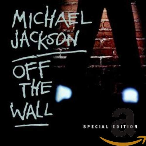 Michael Jackson - Off The Wall (Special Edition) - Zortam Music