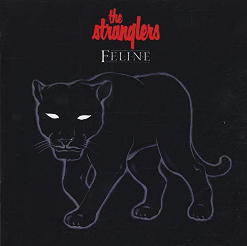 The Stranglers - Feline - Zortam Music