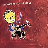 Album cover for Les Oiseaux De Passage